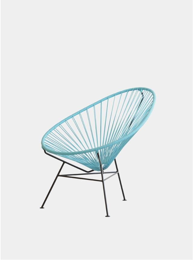 Light Blue Acapulco Chair