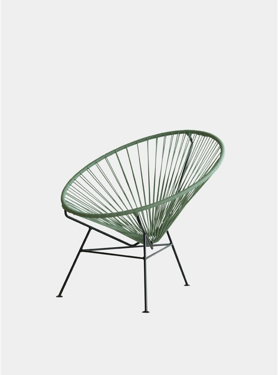 Sea Green Condesa Chair