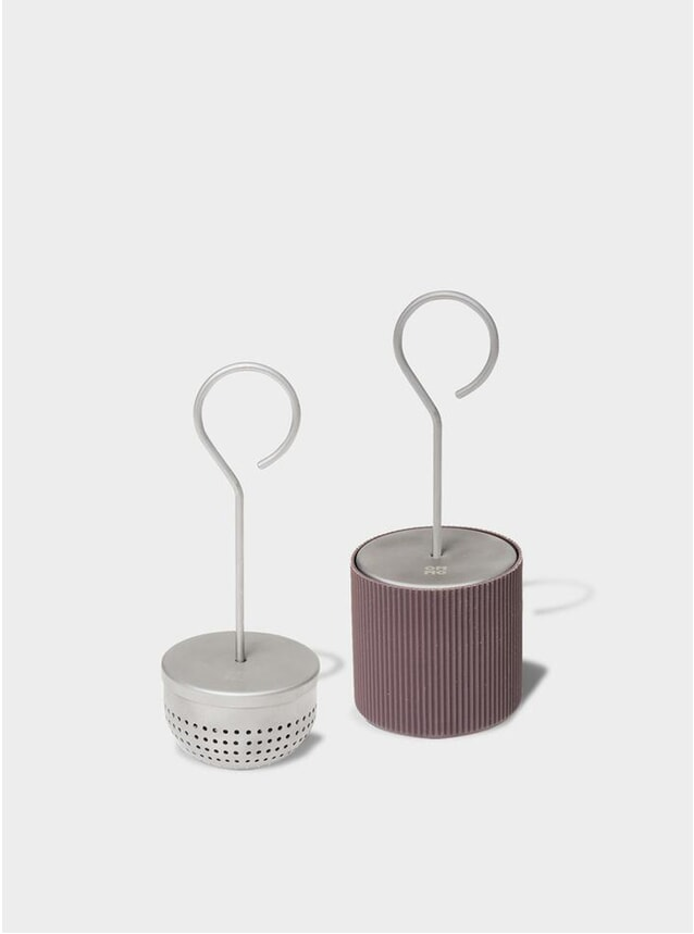 Buoy Round Tea Infuser