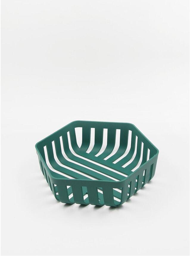 Olive Korg Basket