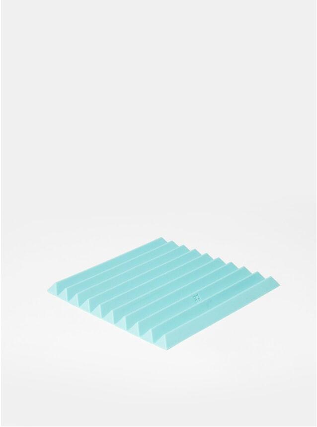 Turquoise Flip Folding Trivet