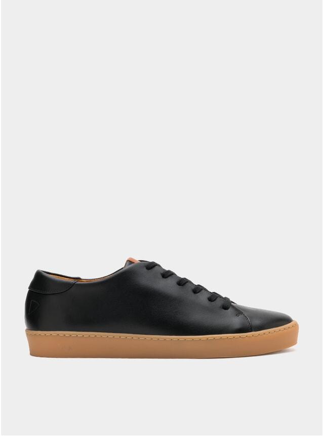 Black Legacy Sneakers