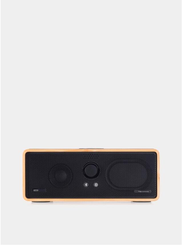 Bamboo Dock E30 Speaker