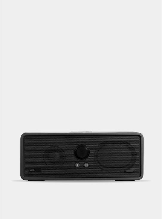 Black Dock E30 Speaker