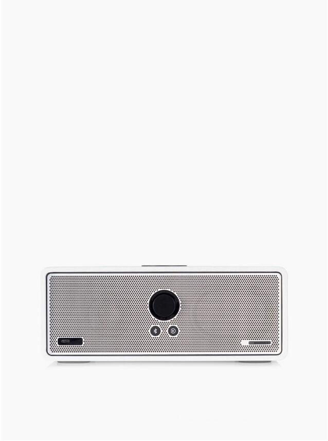 White Dock E30 Speaker