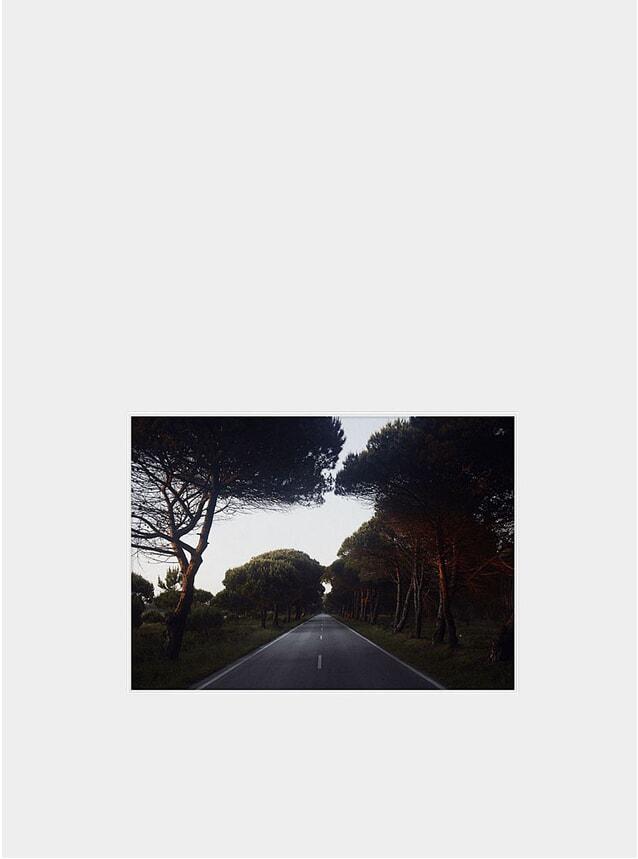 N268 Print by Kristian Holm