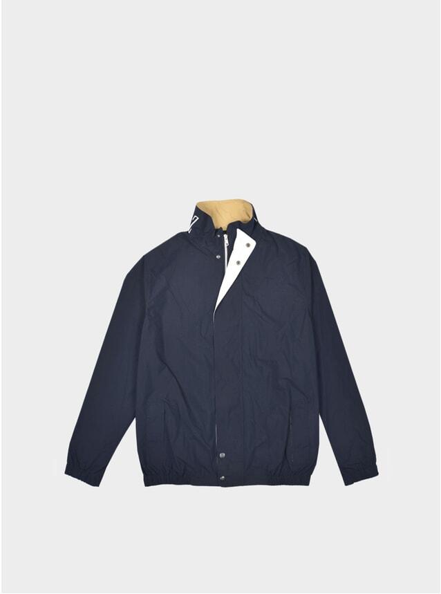 Navy Caye Jacket