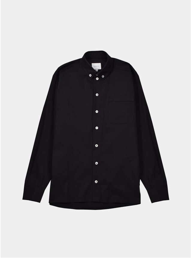 Navy Haul Shirt