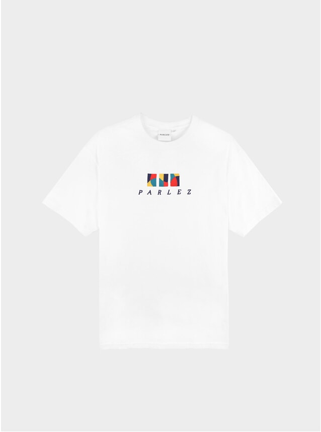 White Jacobson T Shirt