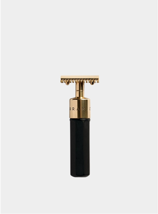 Brass Safety Razor
