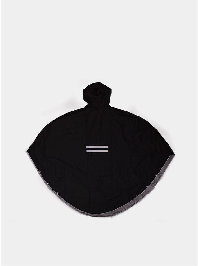 Hardy Black Poncho 3.0