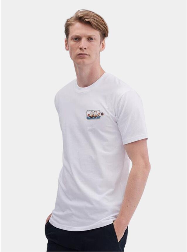 Kraken Bottle T Shirt