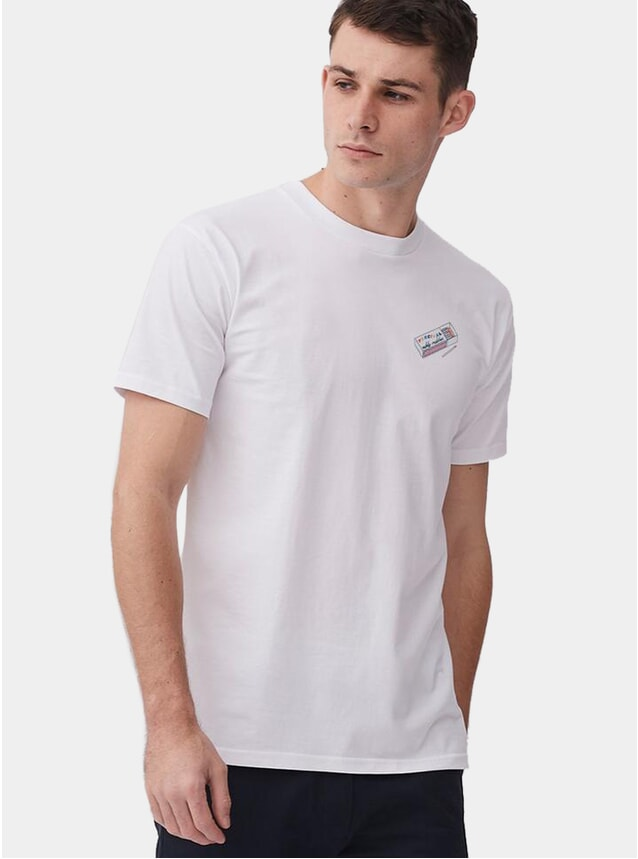 Matches Embroidery T Shirt