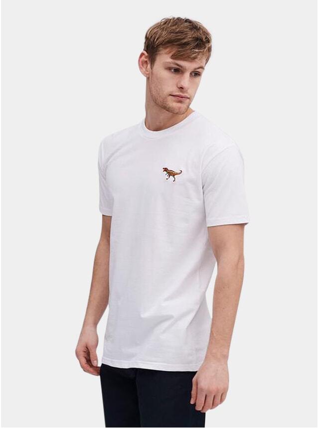 Rex White T Shirt
