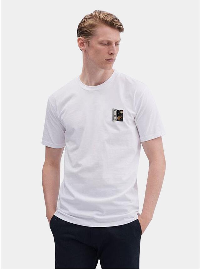Spacedoor T Shirt