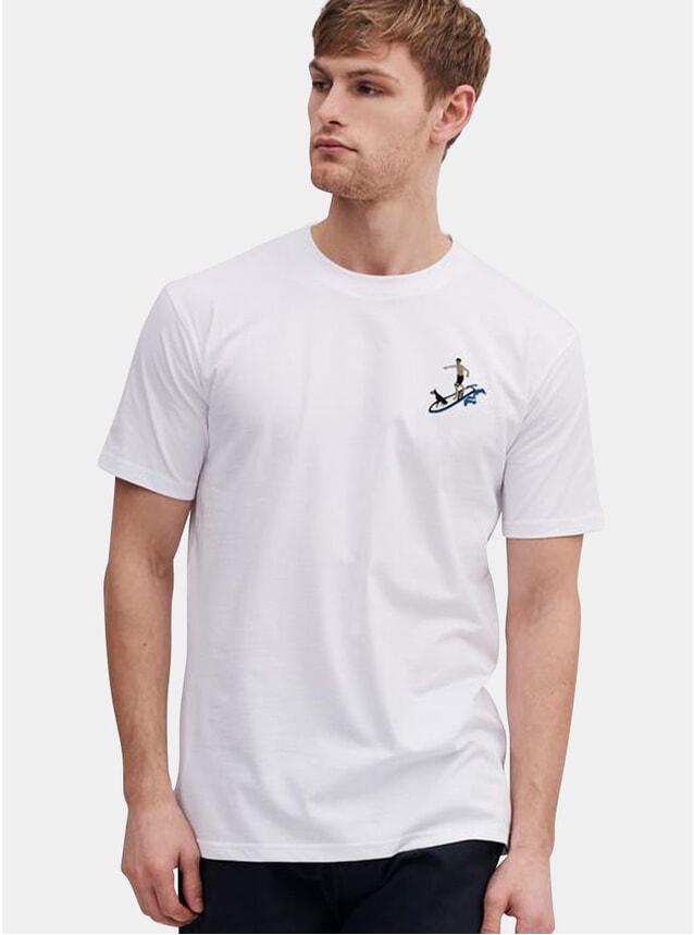 Tandem Surfboard T Shirt