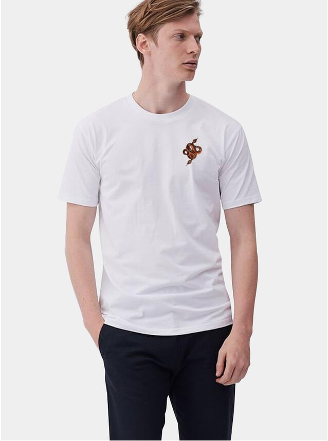 Tarot Snake T Shirt