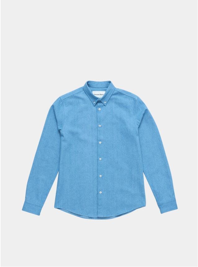 Denim Away Shirt