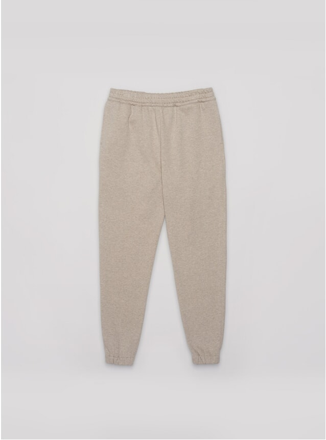Grey Elland Trousers