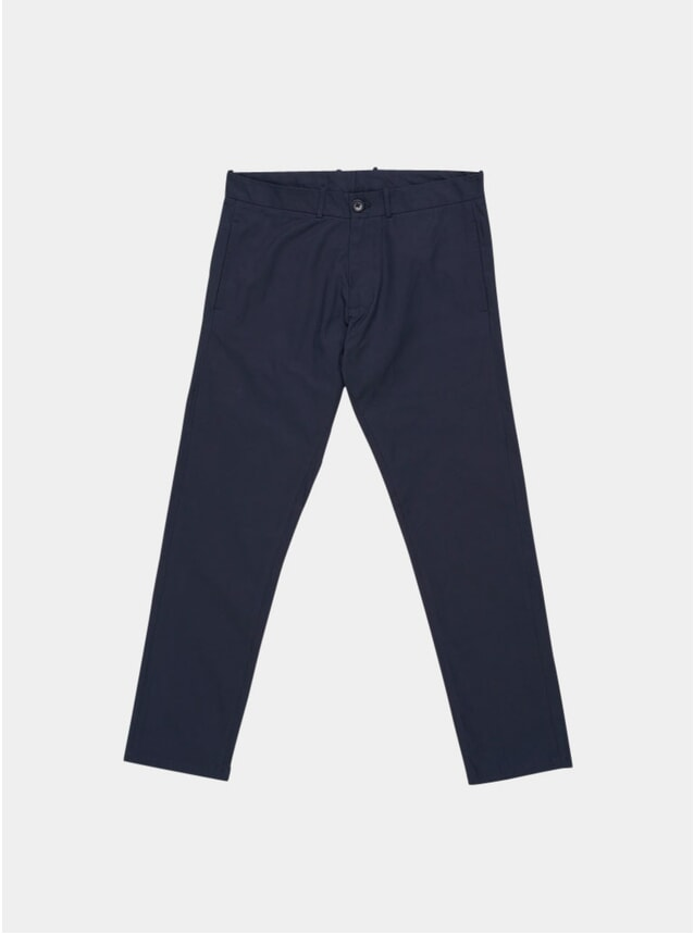 Navy Managers Trousers