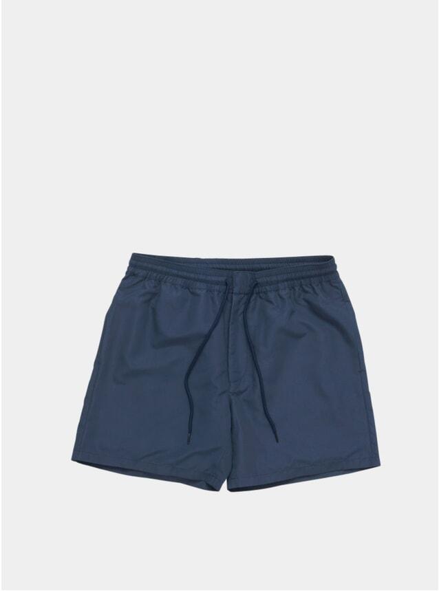 Navy Nusa Shorts