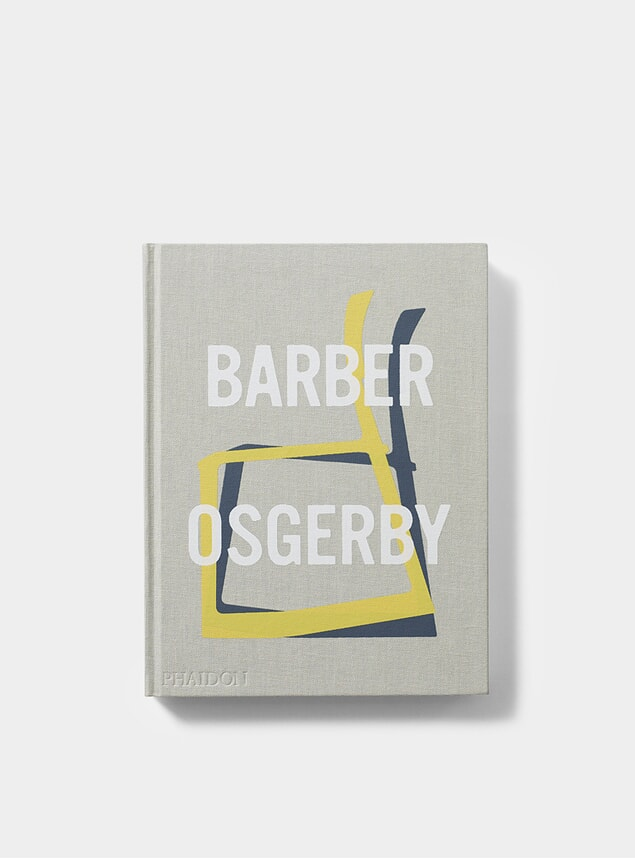 Barber Osgerby, Projects Book