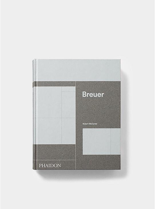 Breuer Book