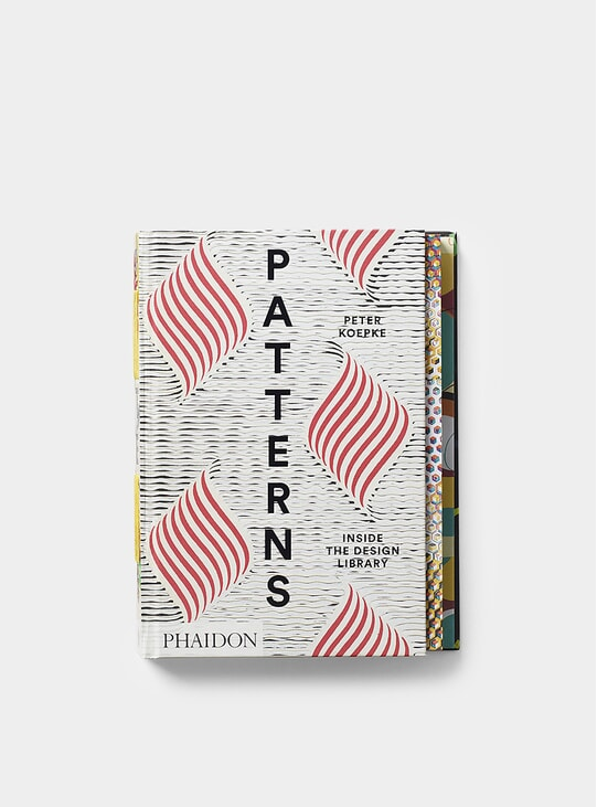 Patterns: Inside the Design Library Book