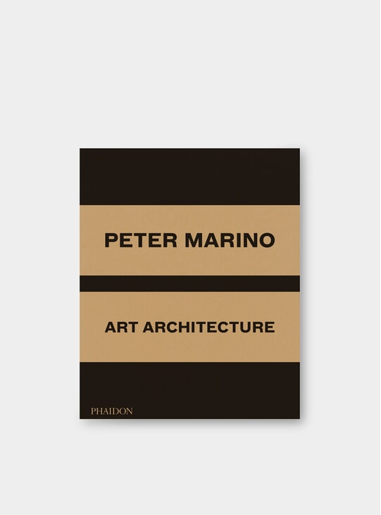 Peter Marino The Luxury Edition Book