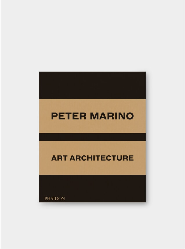 Peter Marino The Luxury Edition Book