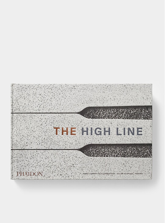 The High Line Book