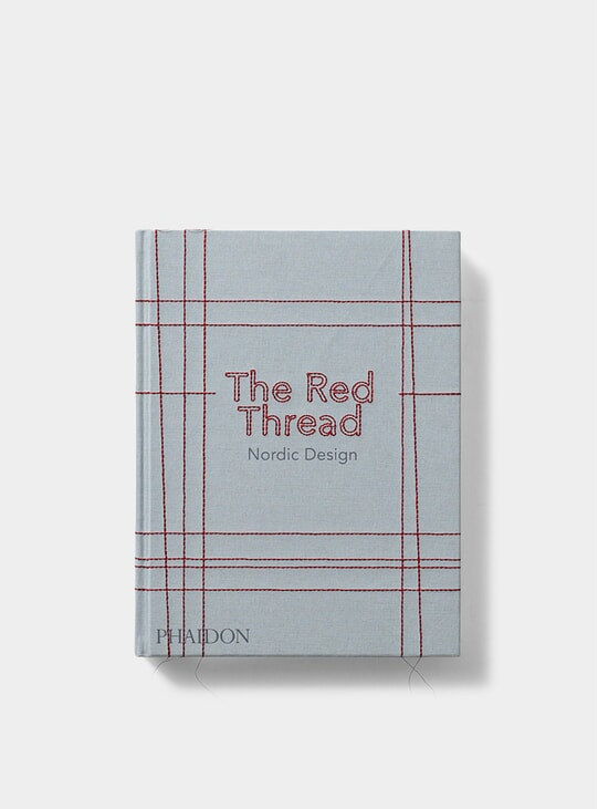 The Red Thread: Nordic Design Book