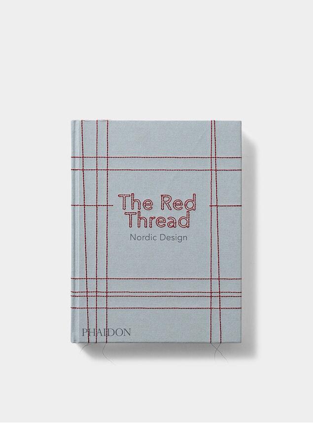 The Red Thread: Nordic Design Book