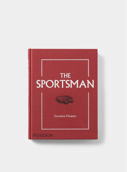 The Sportsman Book