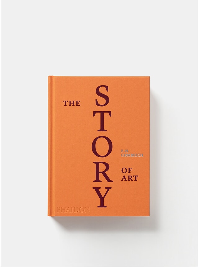 The Story of Art: Luxury Edition Book