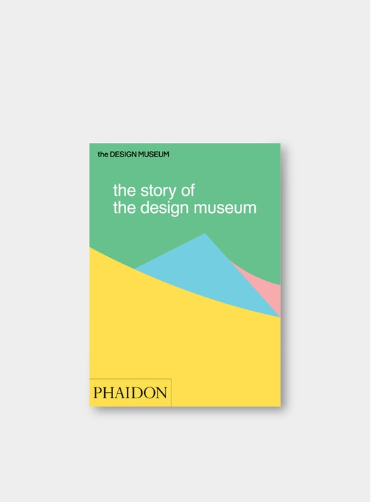 The Story of The Design Museum Book