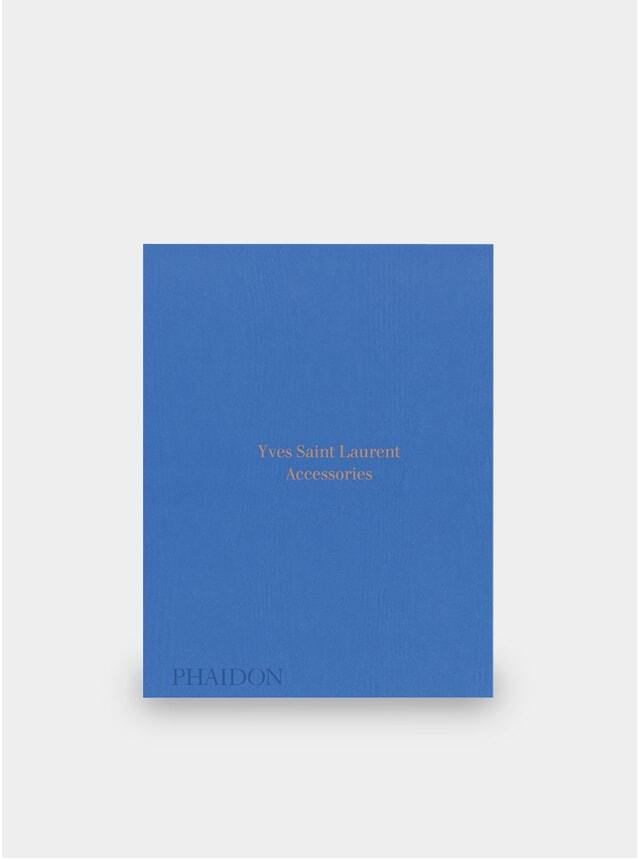 Yves Saint Laurent Accessories Book