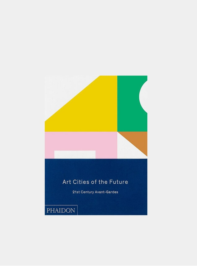 Art Cities of the Future Book