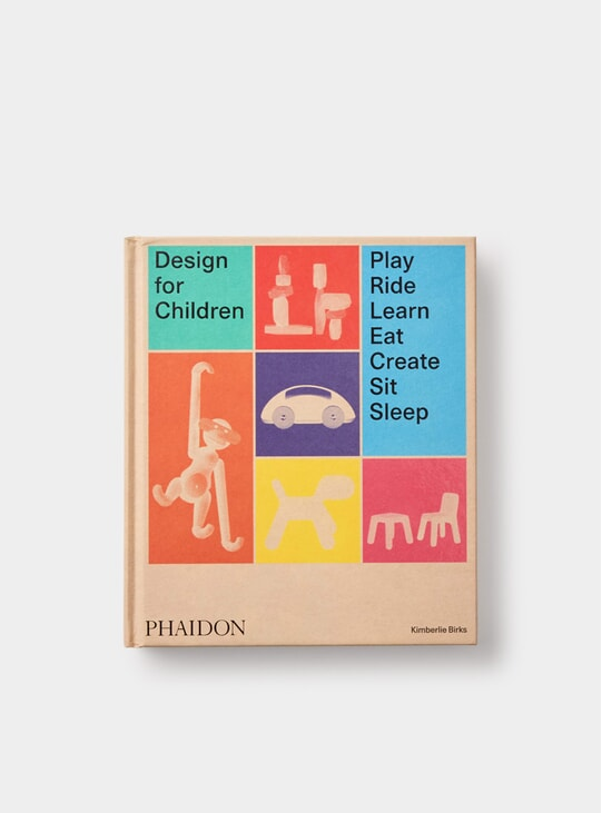 Design for Children Book