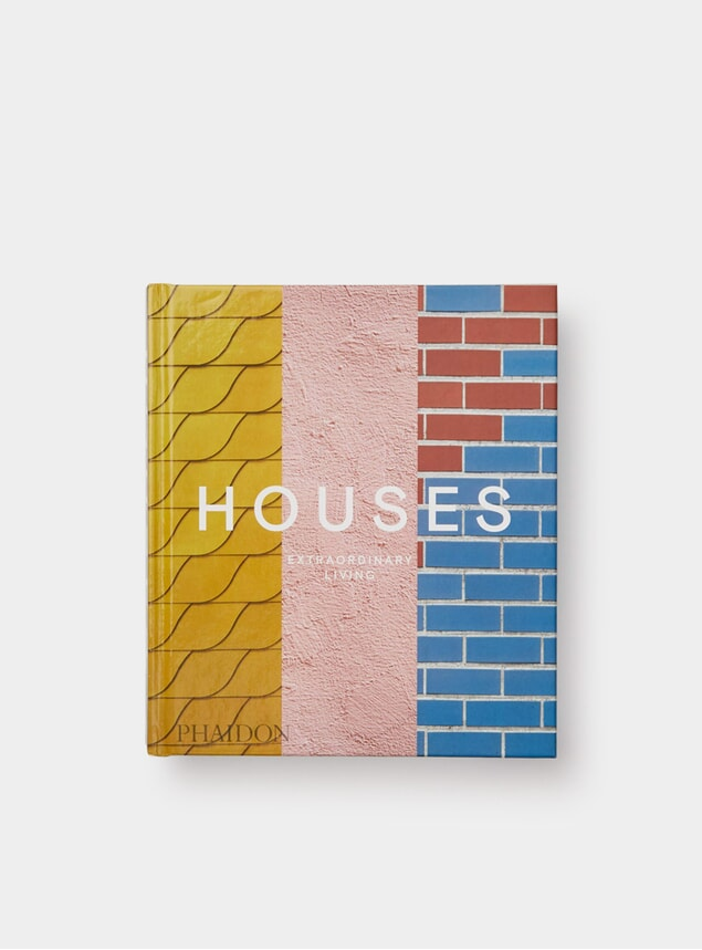 Houses: Extraordinary Living Book