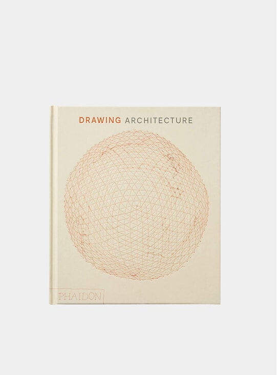 Drawing Architecture Book
