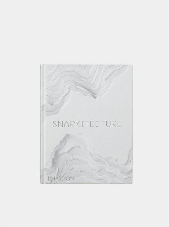 Snarkitecture Book