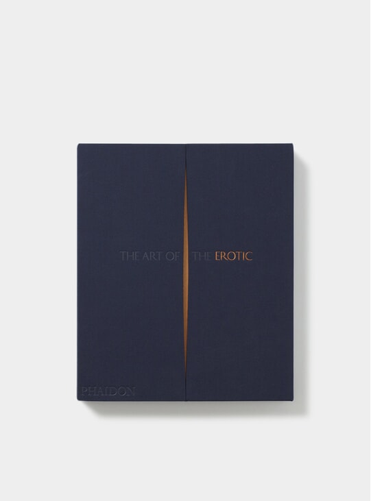 The Art of the Erotic Book
