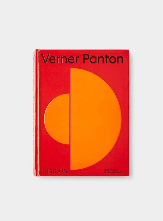 Verner Panton Book