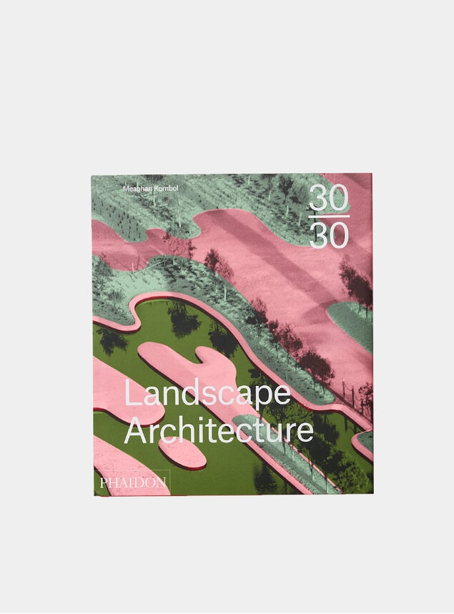30:30 Landscape Architecture Book