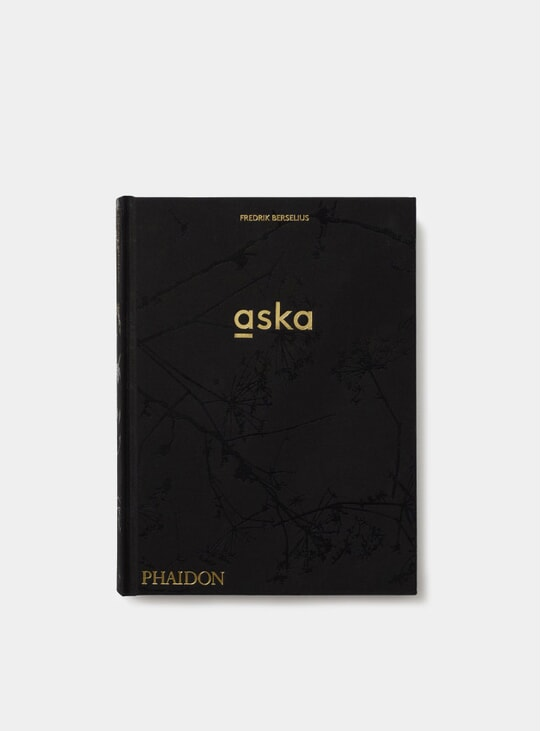 Aska Cookbook