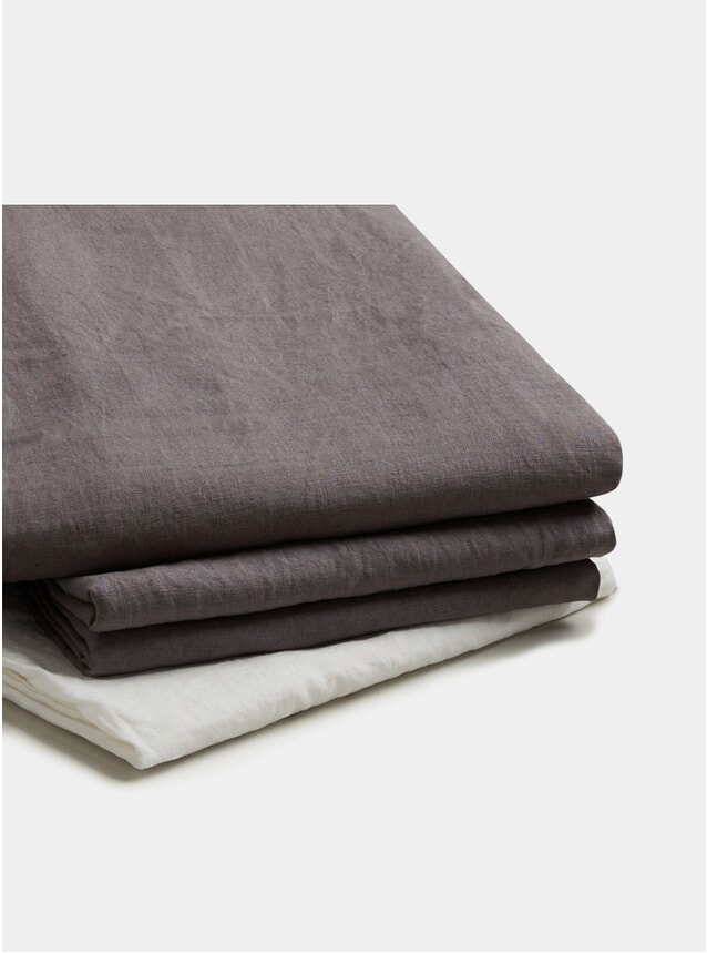 Charcoal Grey Basic Bundle