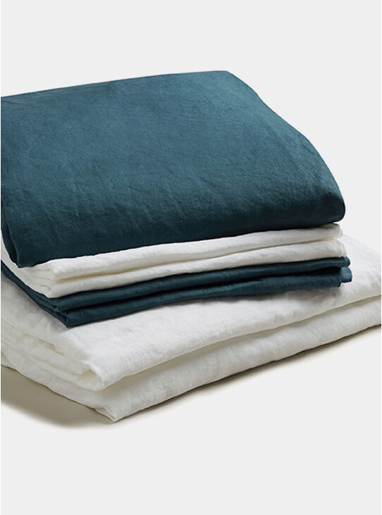 Deep Teal Bedtime Bundle
