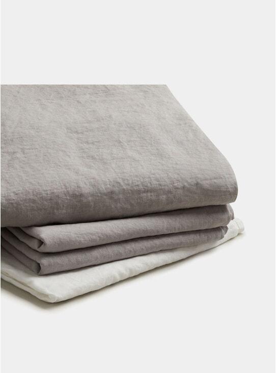Dove Grey Basic Bundle