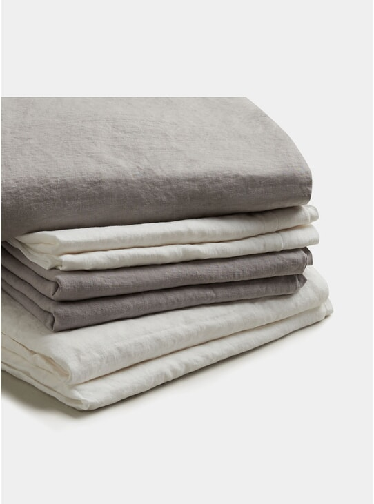 Dove Grey Bedtime Bundle